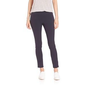 Theory Navy Navalane Neoteric Ankle Pants